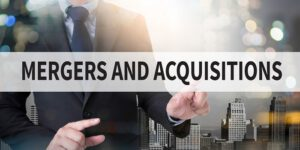 Mergers and Acquisitions Law Firms in Delhi